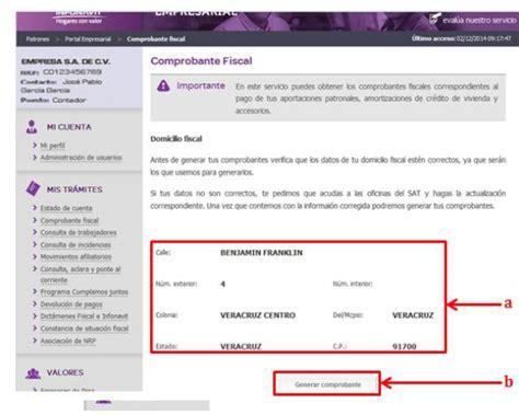 requisitos de deduccin de comprobantes del extranjero cfdi de infonavit 191 c 243 mo descargarlo los impuestos