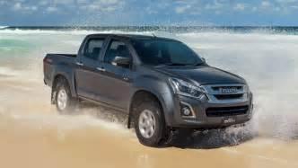 new car isuzu 2017 isuzu d max new car sales price car news carsguide