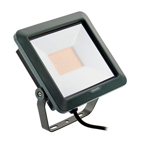 philips led flood light 50w philips ledinaire bvp105 mini led floodlight ledkia