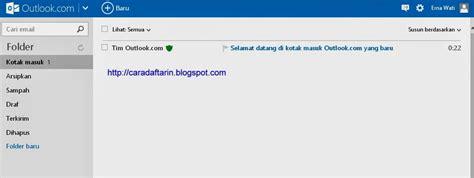 bagaimana cara membuat akun gmail baru cara daftar email hotmail gmail yahoo facebook baru