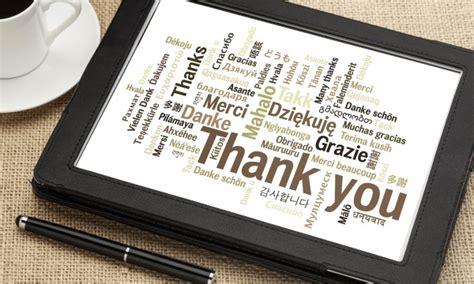 Lettre De Remerciement Hospitalite Conseils De R 233 Daction D Une Lettre De Remerciement Sinc 232 Re