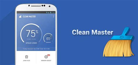 clean master for android clean master la mejor aplicaci 243 n para limpiar android mmmim 243 vil