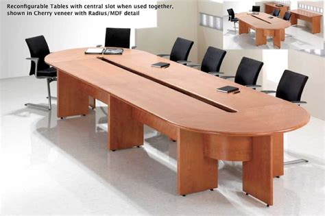 Modular Boardroom Tables Reconfigurable Modular Tables Boardroom Furniture