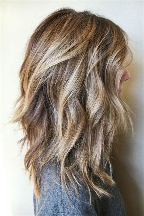 edgy hairstyles for curly long hair 21 long haircuts with layers for every type of texture