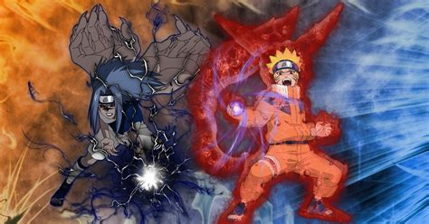 imagenes hd naruto shippuden 2015 naruto vs sasuke fondos de pantalla hd wallpapers hd