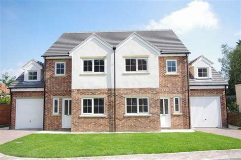 semi detached house image gallery semi detached house