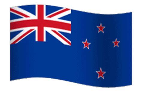animated  zealand flag gifs clipart