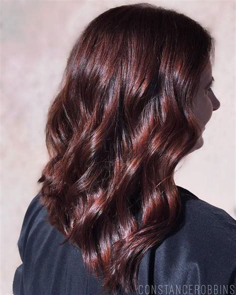 mahogany hair color pictures 60 rate shades of brown hair
