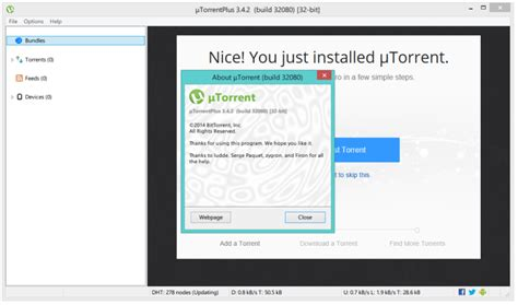 utorrent antivirus full version free download utorrent plus 3 4 2 final full version 171 house of pirated