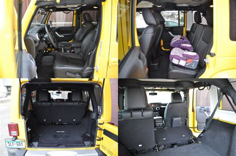 jeep wrangler custom interior 2015 jeep wrangler unlimited rear seats html autos post