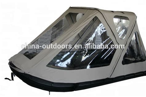 inflatable boat bimini mount inflatable boat bimini top with tent buy inflatable boat