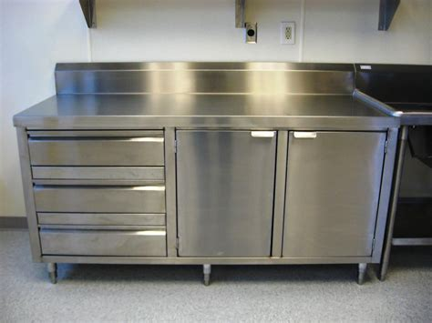 Stainless Steel Kitchen Base Cabinets by Kitchen Stainless Steel Kitchen Cabinet