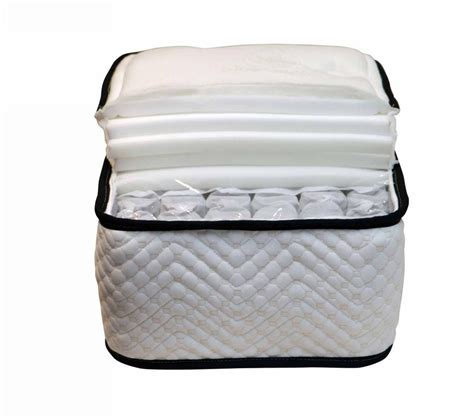 What Does Tight Top Mattress by Dreamfurniture Perina Tight Top Innerspring Mattress