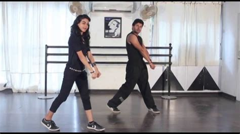 tutorial dance bollywood learn how to dance bollywood routine 1 rsudc youtube