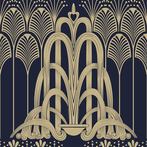 art deco design best 25 art deco pattern ideas on pinterest