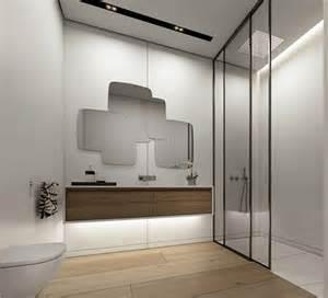 Ensuite Bathroom Ideas badkamers voorbeelden 187 modern badkamer ontwerp door ando