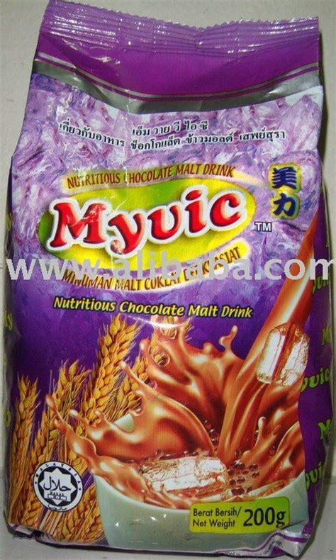 Ovaltine 3in1 Sachets chocolate malt beverage products malaysia chocolate malt