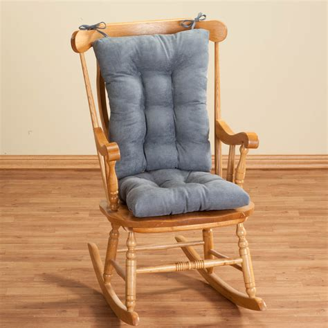 Rocking Chair Pillow by Twillo Rocking Chair Cushion Set Rocking Chair Cushion