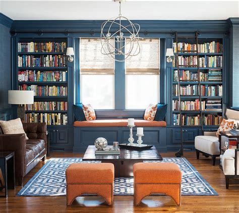 library colors paint color ideas home bunch interior design ideas
