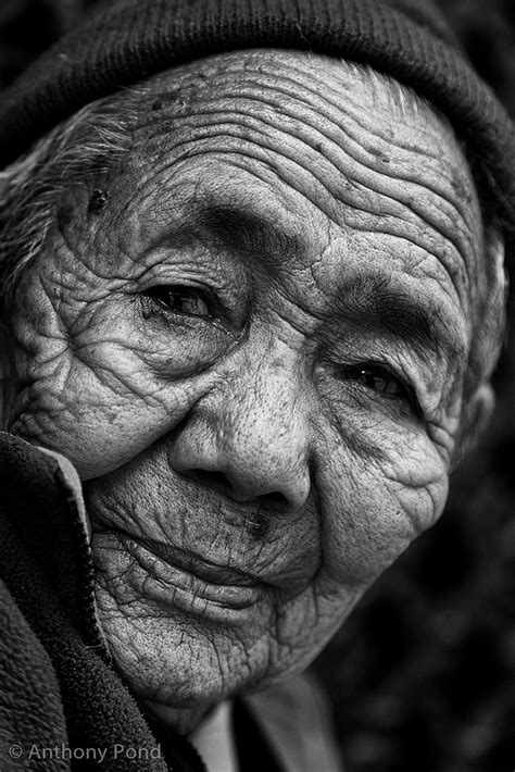what is the old blacklady thatshape old woman in boudhanath in boudhanath kathmandu neapl