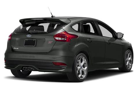 new 2017 ford focus st price photos reviews safety