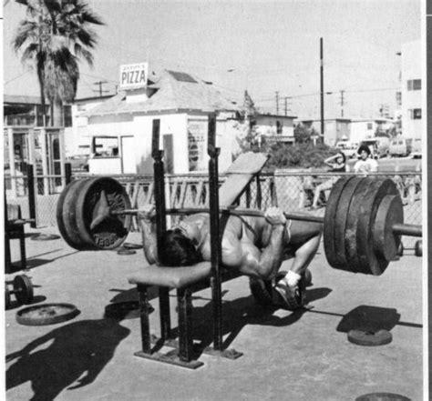 franco columbu bench press how to bench press heavy indian society for strength