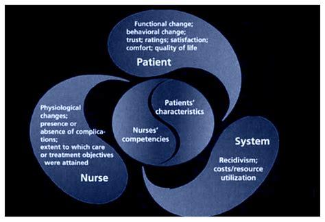 synergy model nursing theory modeling theory of nursing ehow uk