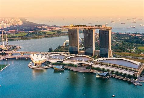 top   singapore  gorgeous iconic travel