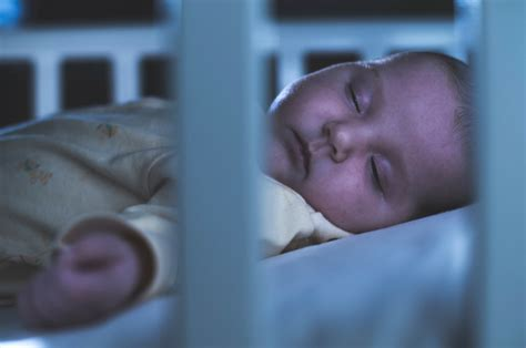 Dr Edwin Simpser On Crib Mattress Breathability Lullaby Transition Baby From Bassinet To Crib