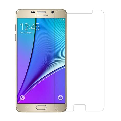 Galaxy Note 5 Nillkin Amazing Hpro Tempered Glass Samsung N920 Clea samsung galaxy note 5 nillkin h pro tempered glass screen