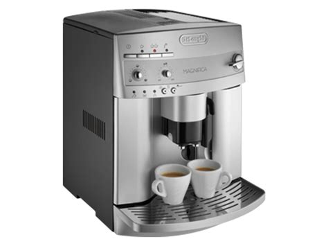 Coffee Maker Delonghi delonghi magnifica esam 3300 automatic espresso maker