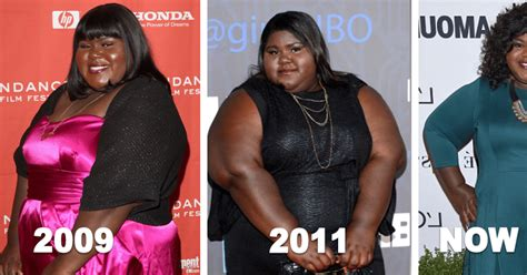 precious star gabourey sidibes huge weight loss transformation jesus daily