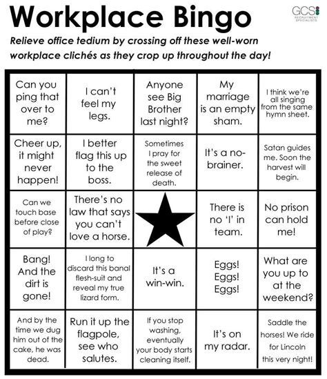 printable games for the workplace gcs on twitter quot have some fun tomorrow with our workplace