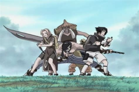 film naruto kakashi vs zabuza top 20 best fights in naruto myanimelist net