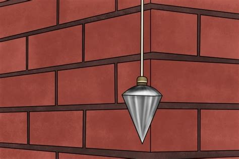 How Do You Use A Plumb Bob by What Is A Plumb Bob Used For