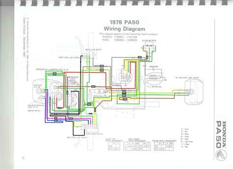 wiring diagram honda sfx 28 images 98 honda civic