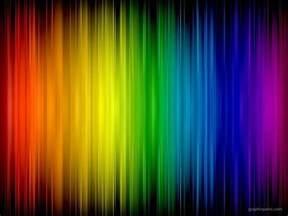 Nightcore Lights Rainbow Backgrounds Wallpaper Cave