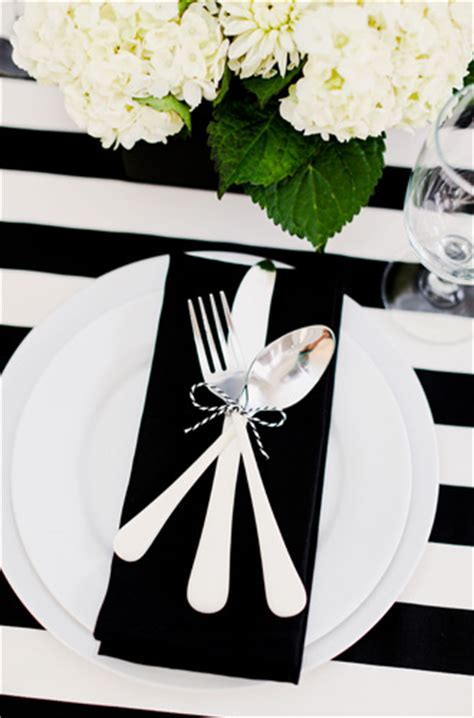 black and white dinner ideas black and white color scheme evite