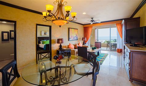 2 bedroom suites in cancun all inclusive two bedroom residence villa del palmar cancun