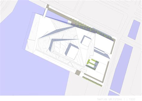 oslo opera house plan gallery of oslo opera house sn 248 hetta 29