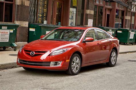 2012 mazda 6 price 2012 mazda mazda6 reviews specs and prices cars