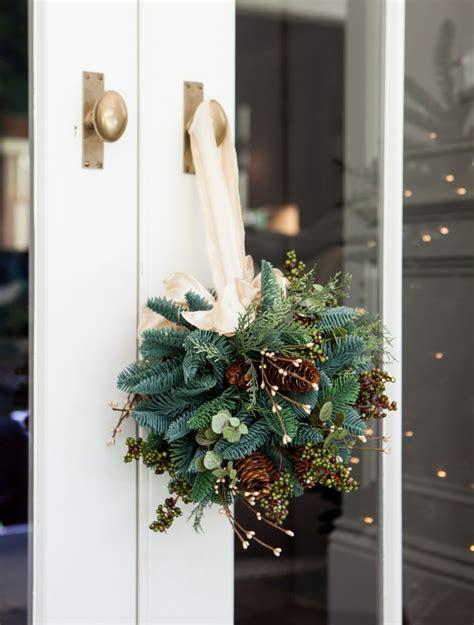 Weihnachtsdeko Am Fenster Befestigen by Weihnachtsdeko Selber Machen Als