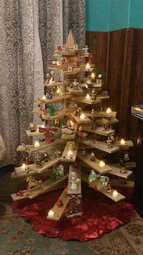 top  pallet christmas tree designs  pursue