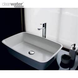 bathroom basins clearwater palermo countertop basin uk