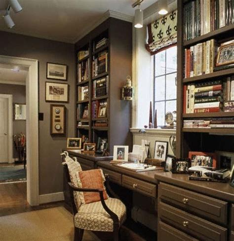 pictures of home office library endearing 80 small home library decorating inspiration of
