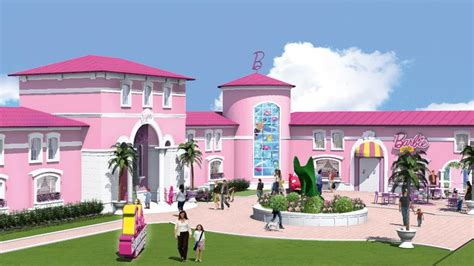 dreamhouses com protesters say barbie dreamhouse in berlin a bad model for