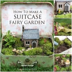 Garden Accessories To Make Unique And Creative Gardens Fairies Miniatures