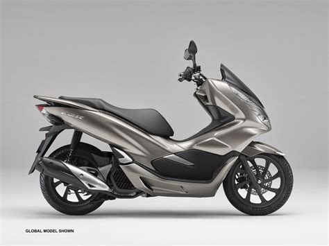 Pcx 2018 Non Abs by 2019 Honda Pcx150 Revealed For Us Market Starts From Usd