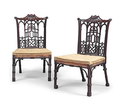 georgian chinese chippendale side chair circa 1760 for a pair of early george iii chinese chippendale mahogany