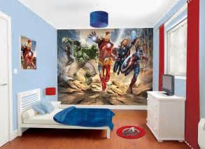 modern avenger bedroom decor and design ideas for